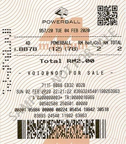 Malaysia & Singapore Lottery Result Prediction - Magnum 4D