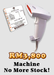 loteri 4d barcode scanner machine