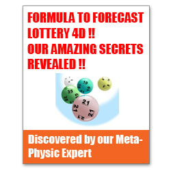 4D Formula discoverd by Meta-Physic Expert