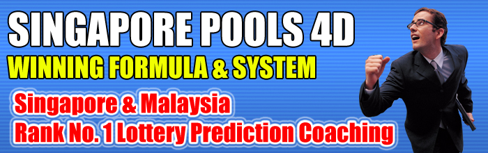 Singapore Lottery Result Prediction Singapore Pools 4d Toto - healhty ...