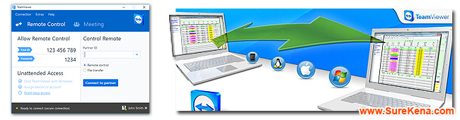 teamviewer lottery coaching
