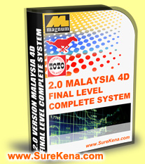 4d final level complete system software